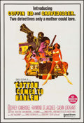 """Movie Posters:Blaxploitation, Cotton Comes to Harlem & Other Lot (United Artists, 1970).Australian One Sheet (27"""" X 40"""") & Australian Daybill (13.25"""" X3... (Total: 2 Items)"""