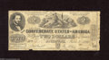 Confederate Notes:1862 Issues, CT42/334 $2 1862. This lithographic counterfeit has First Series,plate number 10, printed signatures, hand-written serial n...
