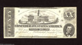 Confederate Notes:1862 Issues, T51 $20 1862. The edges are sound on this $20. Very Fine....