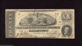 Confederate Notes:1863 Issues, T58 $20 1863. This example suffers from ink erosion at top from thepen signature. This note is printed on plain paper. Ex...