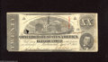 Confederate Notes:1863 Issues, T58 $20 1863. This 1st Series $20 exhibits a few light folds.Extremely Fine, cut cancelled....