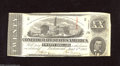 Confederate Notes:1863 Issues, T58 $20 1863. This crisp note from the 2nd Series is overprinted with the date of June, 1863. Very Fine....