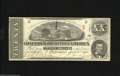 Confederate Notes:1863 Issues, T58 $20 1863. This CSA note is stamped May, 1863 and is quite crispwith several folds visible. Very Fine....