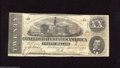 "Confederate Notes:1863 Issues, T58 $20 1863. This is the 3rd series variety, with the wavyborderline watermark and ""CSA"" in block letters. Fine+...."