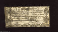 Obsoletes By State:Michigan, Detroit, MI- Detroit Bank $5 July 10, 1807 This is a scarce note from a bank that only operated from 1806-08. Just slight h...