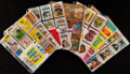 Non-Sport Cards:Sets, 1970's - 1980's Fleer & Donruss Non-Sports Sets (7) - Parody and Irreverence. ...