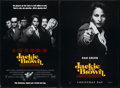 "Movie Posters:Crime, Jackie Brown (Miramax, 1997). Advance One Sheets (8) (27"" X 40"")DS. Crime.... (Total: 8 Items)"