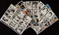 Non-Sport Cards:Sets, 1960's Topps & Fleer Non-Sports Sets (4) - Television Shows. ...