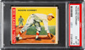 Baseball Cards:Singles (1930-1939), 1933 Goudey Rogers Hornsby #119 PSA EX-MT 6....