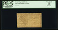Colonial Notes:New York, New York May 12, 1755 20s PCGS Apparent Very Good 10.. ...