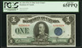 Canadian Currency, DC-25h $1 1923.. ...