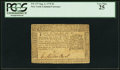 Colonial Notes:New York, New York September 2, 1775 $1 PCGS Very Fine 25.. ...