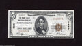 National Bank Notes:Colorado, Fort Collins, CO - $5 1929 Ty. 1 The Poudre Valley NB Ch. # 7837Nice, clean example from a popular state to collect. ...