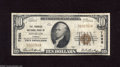 National Bank Notes:Kansas, Oberlin, KS - $10 1929 Ty. 1 The Farmers NB Ch. # 7298 This is anew note for the Kelly census that currently stands at...