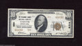 National Bank Notes:Pennsylvania, Chester, PA - $10 1929 Ty. 2 The Delaware County NB Ch....
