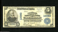 National Bank Notes:Virginia, Richmond, VA - $5 1902 Date Back Fr. 594 The Central NB Ch. # 10080Here is a new inductee into the Kelly census on th...