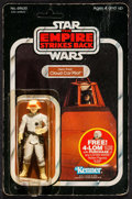 "Movie Posters:Science Fiction, The Empire Strikes Back (Kenner, 1982). Action Figure (1.5"" X3.75"") with 47 Back Card (6"" X 9"") ""(Twin-Pod) Cloud Car Pilot..."