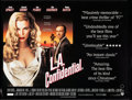 "Movie Posters:Crime, L.A. Confidential (Warner Bros., 1997). Rolled, Very Fine+. British Quad (30"" X 40""). Crime.. ..."