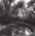 Photographs, Lynn Geesaman (American, b. 1938). Love Temple, Longwood Gardens, Dumbarton Oaks, and La Mormaire, Grosrouvre, Fra... (Total: 3 Items)