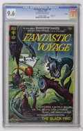 """Silver Age (1956-1969):Miscellaneous, Gold Key Silver Age """"Fantastic"""" CGC File Copy Group (Gold Key, 1965-69).... (Total: 2)"""