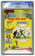 "Bronze Age (1970-1979):Miscellaneous, DC Special #9 (DC, 1970) CGC NM- 9.2 Off-white pages. Featuring the""Strangest Sports Stories Ever Told!"" Murphy Anderson co..."