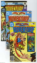 Modern Age (1980-Present):Miscellaneous, Marvel and Others Modern Age Group (Various Publishers, 1978-96) Condition: Average NM-. Full short box lot includes Hells...