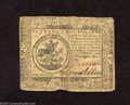 Colonial Notes:Continental Congress Issues, Continental Currency May 9, 1776 $5 Very Fine. A moderatelycirculated piece of Continental currency with decent signatures ...