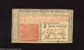 Colonial Notes:New Jersey, New Jersey March 25, 1776 30s Choice Crisp Uncirculated. A well margined and wonderfully embossed example of this somewhat h...