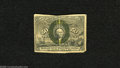 Fractional Currency:Second Issue, Fr. 1316 50c Second Issue Very Good. An approximate quarter inch edge tear is noticed on this note that has lost its surchar...