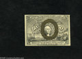 Fractional Currency:Second Issue, Fr. 1317 50c Second Issue Choice Crisp Uncirculated. A very attractive note with defined surcharges and the orange back colo...