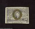 Fractional Currency:Second Issue, Fr. 1317 50c Second Issue Extremely Fine. Some light folds are seen in the paper but otherwise this note is very choice for ...
