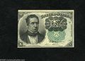 Fractional Currency:Fifth Issue, Fr. 1264 10c Fifth Issue Choice Crisp Uncirculated. Both the faceand back exhibit the same tightly trimmed margin. The pap...