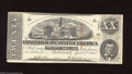 Confederate Notes:1863 Issues, T58 $20 1863. Issue date embossing is detected on this $20 with an edge nick. Very Fine-Extremely Fine....