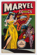 Golden Age (1938-1955):Superhero, Marvel Mystery Comics #83 (Timely, 1947) Condition: FN+....