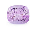 Gems:Faceted, Gemstone: Amethyst - 10.72 Cts.. Brazil. 12.74 x 14.89 x 9.72mm. ...