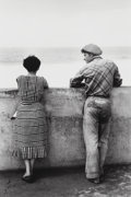 Photographs, Edouard Boubat (French, 1923-1999). Portugal, 1956. Gelatin silver, printed later. 11-3/4 x 7-7/8 inches (29.8 x 20.0 cm...