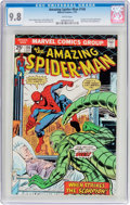 Bronze Age (1970-1979):Superhero, The Amazing Spider-Man #146 (Marvel, 1975) CGC NM/MT 9.8 Whitepages....