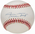 Autographs:Baseballs, Willie Mays Single Signed Baseball.. ...