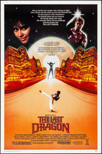 "The Last Dragon & Others Lot (Tri-Star, 1985). One Sheets (3) (27"" X 40"", 41""). Action. ... (Tota..."