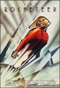 """Movie Posters:Action, Rocketeer (Walt Disney Pictures, 1991). One Sheet (27"""" X 40"""") DS, John Mattos Artwork. Action.. ..."""