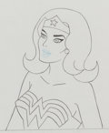 Animation Art:Production Drawing, Super Friends Wonder Woman Animation Drawings Sequence of 6(Hanna-Barbera, c. 1980s).... (Total: 6 Original Art)