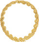 Gold Necklace, Buccellati