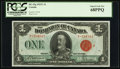Canadian Currency, DC-25g $1 1923.. ...