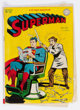 Superman #38 (DC, 1946) Condition: GD/VG