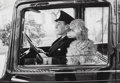 Photographs:Gelatin Silver, Thurston Hopkins (British, 1913). La Dolce Vita, Knightsbridge,London, 1953. Gelatin silver. 9-1/2 x 14 inches (24.1 x ...