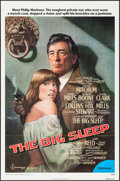 """Movie Posters:Crime, The Big Sleep & Other Lot (United Artists, 1978). Folded, Very Fine. One Sheets (3) (27"""" X 41"""") Richard Amsel Artwork. Crime... (Total: 3 Items)"""