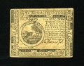 Colonial Notes:Continental Congress Issues, Continental Currency May 10, 1775 $6 Choice New. A wonderfulexample of this much scarcer first Continental emission that is...