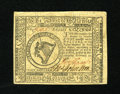 Colonial Notes:Continental Congress Issues, Continental Currency February 17, 1776 $8 Choice New. An enormouslymargined example of this popular Continental issue that ...