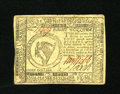 Colonial Notes:Continental Congress Issues, Continental Currency July 22, 1776 $8 Extremely Fine-About New. Avery nice example of this much scarcer July issue, which i...