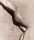 Photographs, Herb Ritts (American, 1952-2002). Carrie in Sand (detail), 1988. Platinum-palladium. 22-1/4 x 19 inches (56.5 x 48.3 cm)...